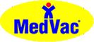 Medvac vacuummatrassen