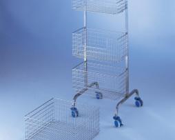 Blanco PROassist modulair aan- en afvoer