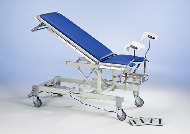 Trolleys & behandeltafels